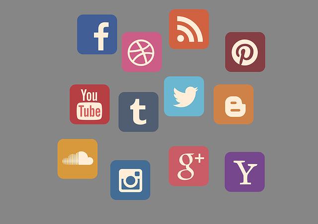 Sosiaalinen-media